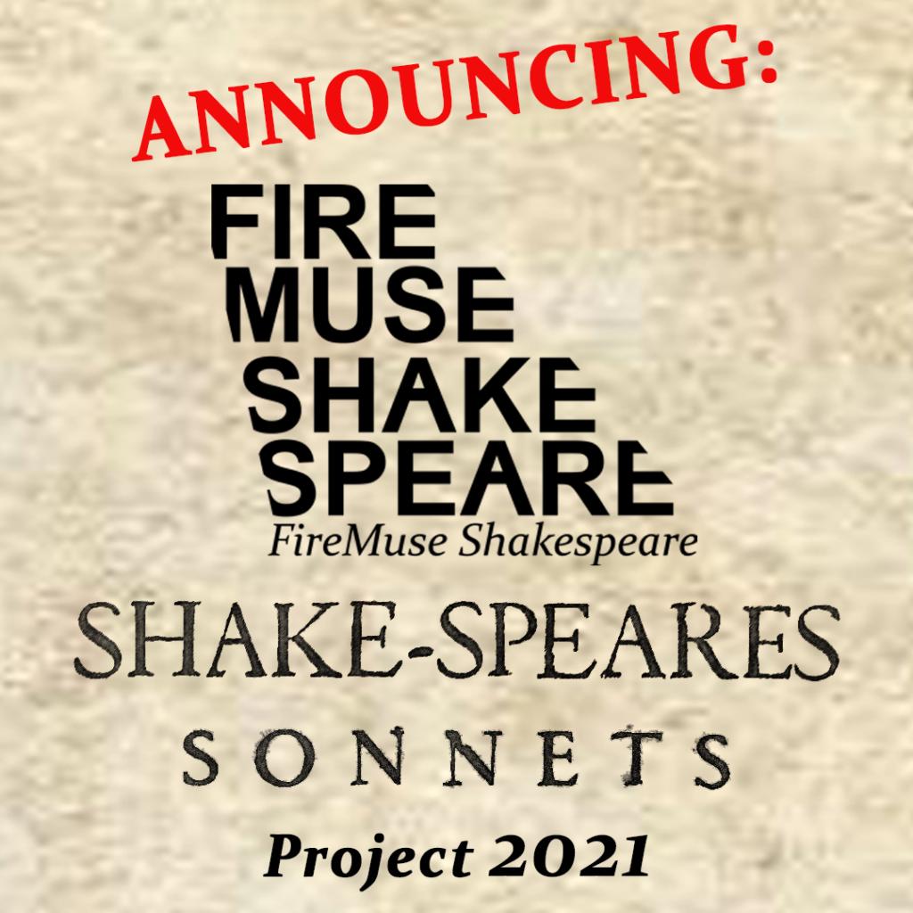 announcing Sonnet Project 2021