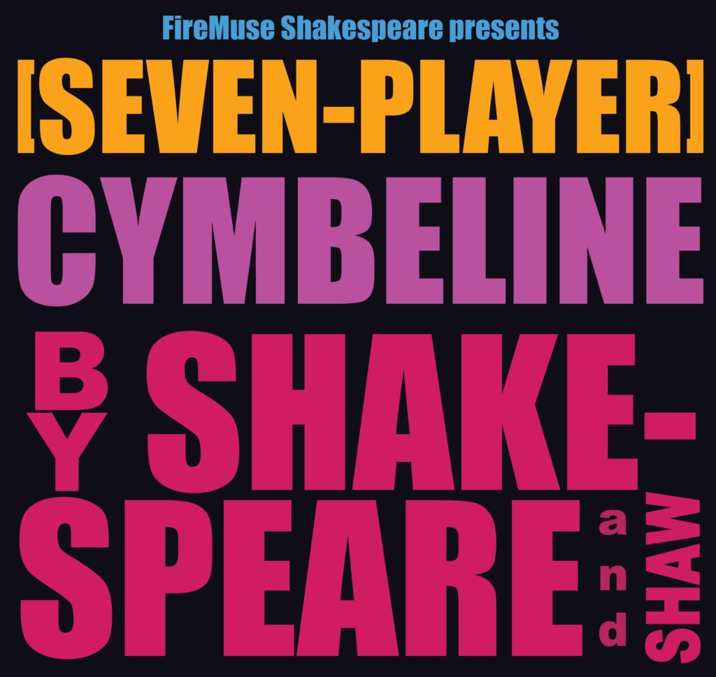 7-Player Cymbeline